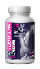 New Unique Enhancement for her - Female Libido Booster (1 Bottle)