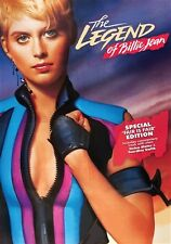 THE LEGEND OF BILLIE JEAN New DVD Fair is Fair Edition Helen Slater