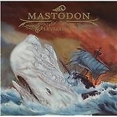 MASTODON - Leviathan / Metal CD Album