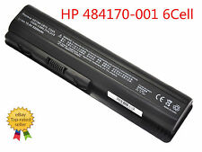 New Spare Battery FOR HP 497694-001 498482-001 484170-001 484170-002 485041-001