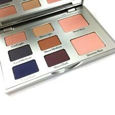 CARGO Eye Contour Eye Shadow Palette 02~Medium Base~ BNIB ~ FREE SHIPPING~