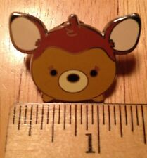 Disney Parks Tsum Tsum Characters Mystery Pin Collection Series 2 - Bambi