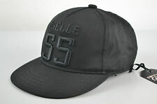 Diesel Naviel Hat Mütze Baseball Cap Capi Caps patchwork Free M