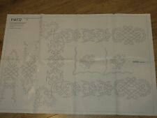 Iron On Embroidery Transfer sheet from Embroidery Magic Part 22 Christmas