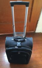 Travelpro 22 Expandable Biz. Rollaboard Luggage Rollong Suitcase Carry On Black