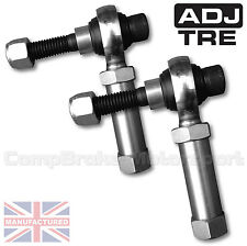 FORD FIESTA MK1/2/3/4 FORMULA TRACK ROD ENDS (PAIR) - CMB0524