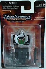 NEW SEALED Transformers RID Universe Spy Changers Wheeljack MOSC MOC