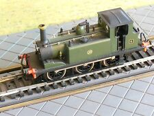 Dapol D72 G.W.R. 0-6-0 Terrier Great Western Green Livery No. 6  OO Gauge boxed