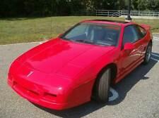 Pontiac : Fiero GT 2dr Coupe