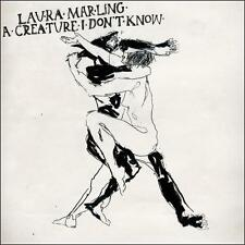 A Creature I Don't Know by Laura Marling (CD, Sep-2011, Ribbon Music)