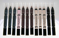 12 x Collection Work the Colour  Eyeshadow Pencils  | RRP £38 | Wholesale