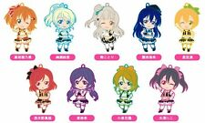 Nendoroid Plus Trading Rubber Straps Love Live! 05 BOX Set Good Smile Company