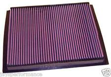 KN AIR FILTER (33-2764) FOR MERCEDES BENZ V-CLASS/VITO W638 2.2 CDi 1999 - 2003