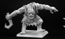 Reaper Miniatures HOOK MOUNTAIN OGRE #1 Pathfinder 60008