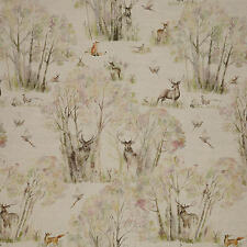 Voyage Sherwood Forest Designer Curtain Fabric 140 cm wide - £24.99 mt
