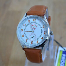 Mens Vintage Watch Leather Strap - New old stock M08