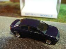 1/87 Rietze Opel Vectra Limousine violet foncé