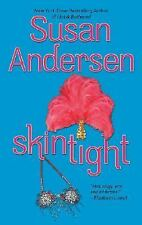 Skintight (MIRA), Susan Andersen, 0778322009, Book, Acceptable