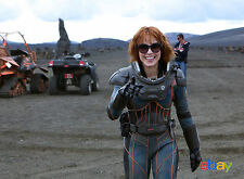 PHOTO PROMETHEUS - NOOMI RAPACE /11X15 CM #2