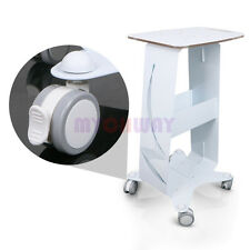Steel Trolley Stand Cart Assembled For Ultrasonic Cavitation RF Beauty Machine
