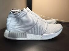 Adidas NMD CS1 PK City Sock Primeknit Grey S32191 SIZE US12