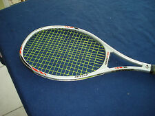 DUNLOP TURBO PLUS GRAPHITE FIBERS TENNIS RACKET  4 1/4