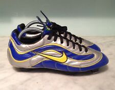 **VERY RARE** OG Nike Mercurial R9 1998 Brazil, SG, UK 7 **EXCELLENT CONDITION**