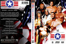 Official WWE - Great American Bash 2006 DVD