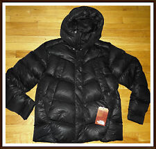 NWT RARE $279 The North Face Mens Eldo Down Parka Jacket M MEDIUM BLACK CROC '16
