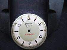 WATCH DIAL BY ETANCHE,,DECENT VINTAGE APPROX 26MM