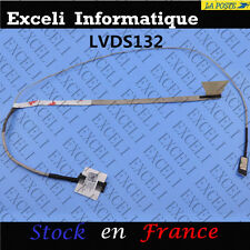 LCD LED LVDS VIDEO SCREEN CABLE NAPPE DISPLAY P/N: 6017B0440201