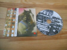 CD Indie Killed By 9V Batteries - Same (3 Song) Promo SILUH REC cb