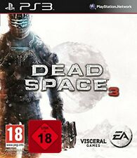 PS3 Spiel Dead Space 3 III 100% Uncut Neu&OVP Playstation 3 Paketversand