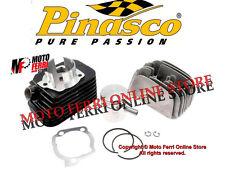 MF0154 - PINASCO KIT 46 CILINDRO RACING NERO ALLUMINIO 75CC SP 10 PIAGGIO CIAO
