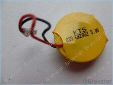 39969 Pile CMOS RTC battery KTS 7A3 CR2032 3.0V ACER ASPIRE 6920