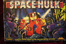 GAMES WORKSHOP   SPACEHULK,   2nd  EDITION ,