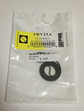 "23.3"" IC Flat Rubber Replacement Belt for VCRs and More - FRY23.6 - NEW"