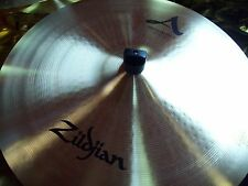 "Zildjian Redesigned ""A"" Series 20"" Medium Ride Cymbal A0034 *"