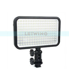 Godox LED 170 Video Lamp Light + Filter for Digital Camera Camcorder DV Wedding