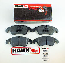 Audi A5 & S5 Front Fast Road Hawk HPS 5.0 Brake Pads
