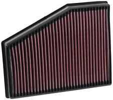 K&N 33-3013 High Flow Air Filter for VW Polo WRC 2.0 2013-14