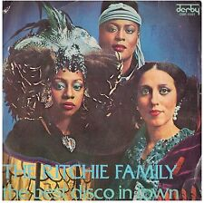 17413 - THE RITCHIE FAMILY - THE BEST DISCO IN TOWN