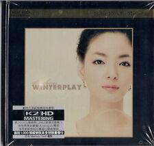 NEW sealed Winterplay Sunshines K2HD audio CD Japan Ltd Numbered 100KHz/24 bit