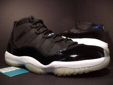 2009 Nike Air Jordan XI 11 Retro SPACE JAM BLACK ROYAL BLUE WHITE 378037-041 15