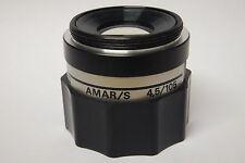 Amar / S 4,5 / 105 mm Vergrösserungs Objektiv