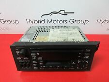 AUTORADIO CD CASSETTE  P04704383AH CHRYSLER JEEP