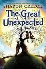 The Great Unexpected by Sharon Creech (2012, Hardcover)