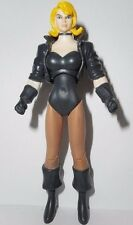 DC universe Infinite Heroes BLACK CANARY birds of prey justice league complete