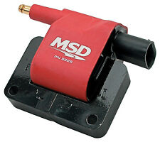 MSD 8228CR Blaster Ignition Coil (Factory Refurbished)