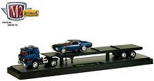 M2 AUTO-HAULERS FOOSE RELEASE - 1970 Ford C-600 & Ford Mustang Foose Gambler 514